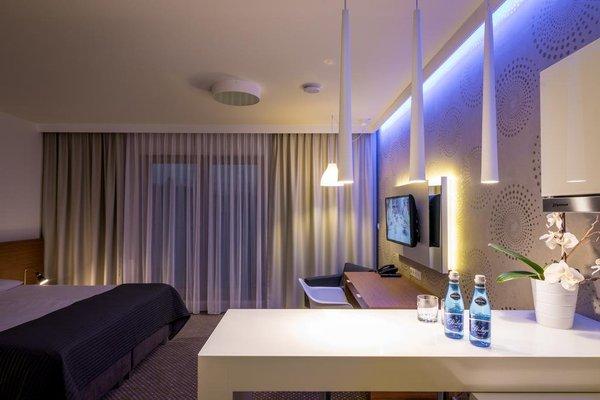 Rest Apartments - фото 1