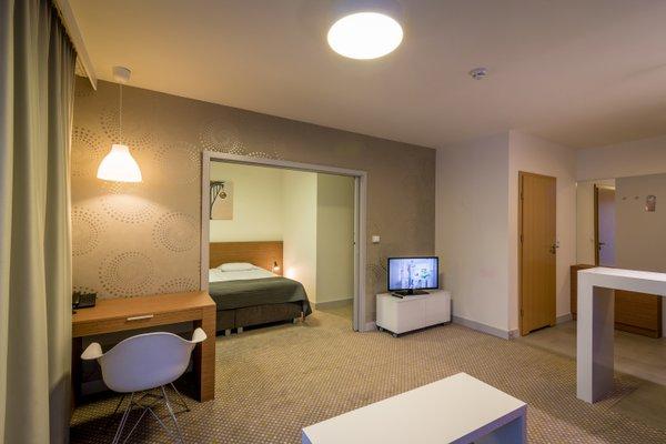 Rest Apartments - фото 12