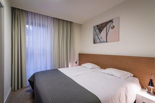 Rest Apartments - фото 3