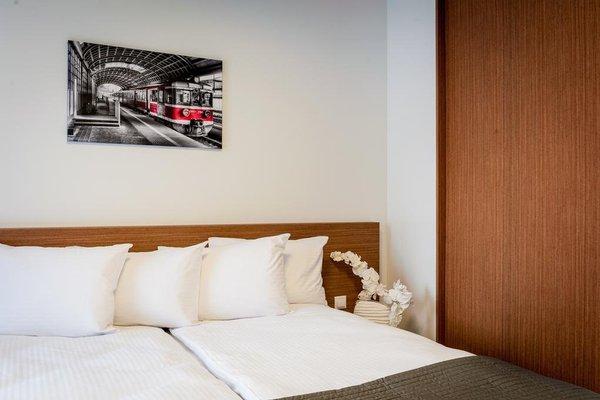 Rest Apartments - фото 5