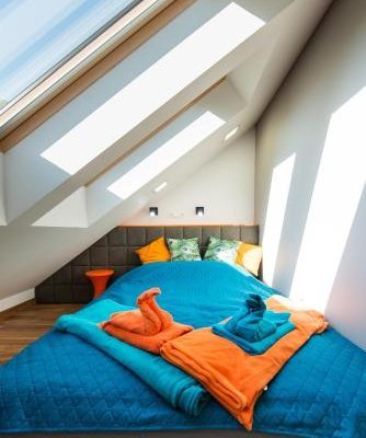 Apartment in Podgorze - фото 2