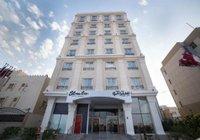 Отзывы Strato Hotel By Warwick, 4 звезды