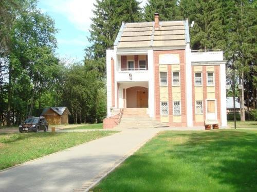 Tetkovo Recreational Resort - фото 18