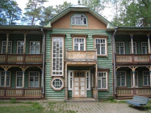 Tetkovo Recreational Resort - фото 20