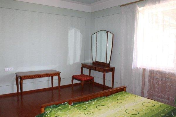 Green Hostel, Дзорахбюр