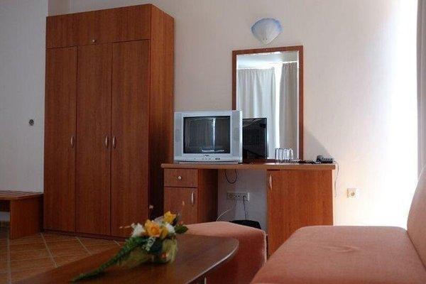 Hotel Eco Palace - фото 12