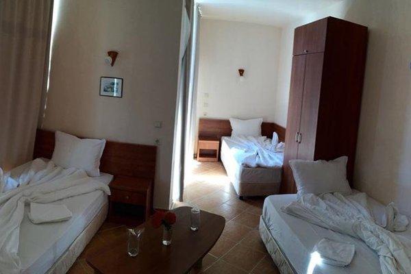 Hotel Eco Palace - фото 2