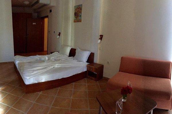 Hotel Eco Palace - фото 7