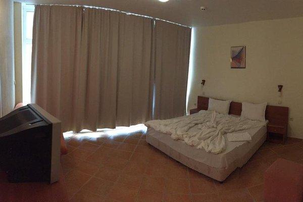 Hotel Eco Palace - фото 8