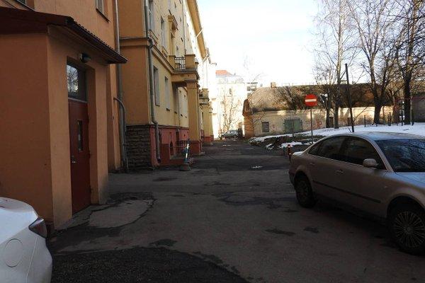 Home in Tallinn Centre - фото 7