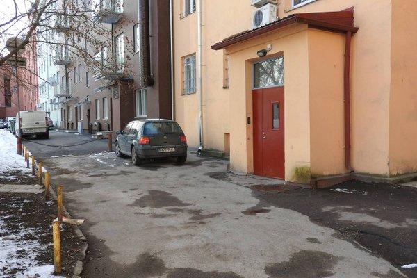 Home in Tallinn Centre - фото 8