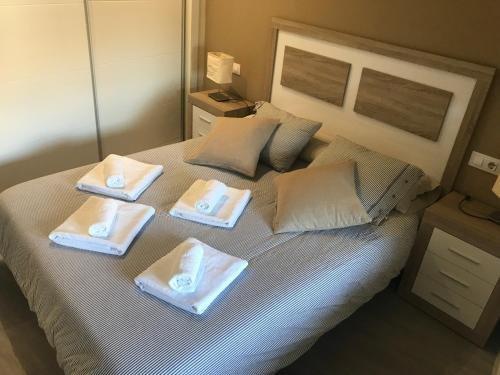 Apartamentos Loreto - фото 12