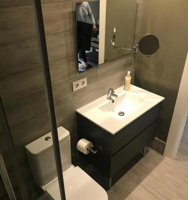 Apartamentos Loreto - фото 11