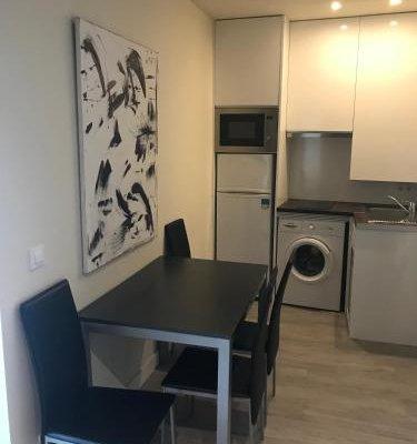 Apartamentos Loreto - фото 9