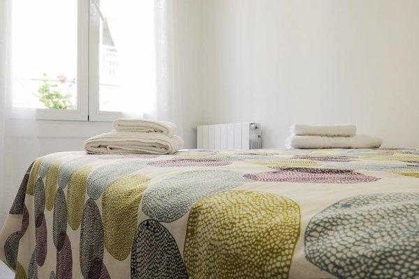 Apartamento Jadisa - фото 41