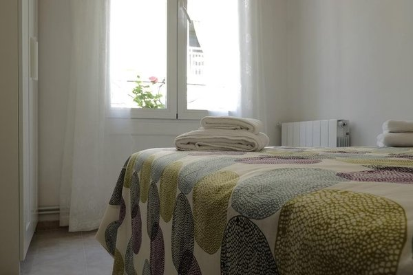 Apartamento Jadisa - фото 1