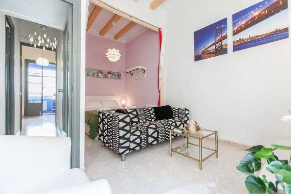 Apartamento Jadisa - фото 8