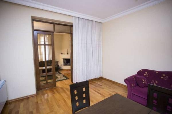 Demetre Apartment - фото 3