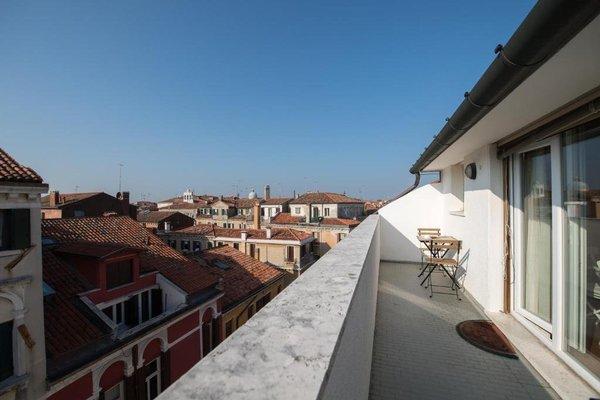 Savoia e jolanda Apartments - фото 2