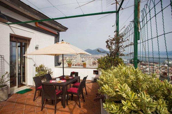 Locappart Santa Lucia al Monte - фото 7