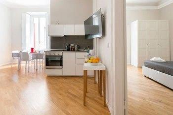 Be Apartments Goldoni - фото 6