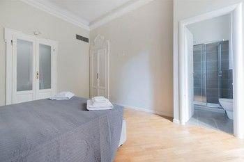 Be Apartments Goldoni - фото 3