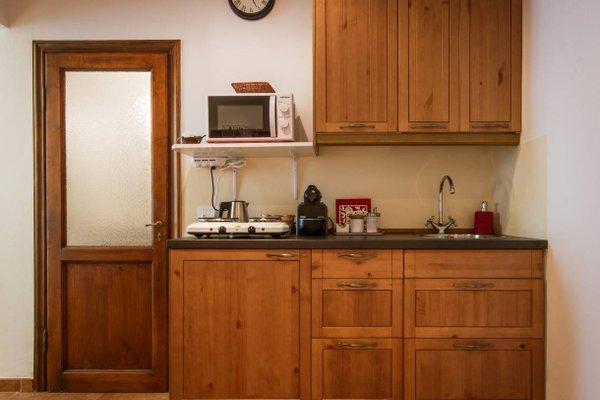 Giuggiole Apartment - фото 11