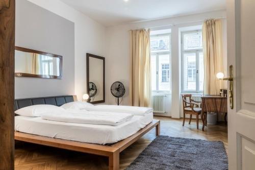 Apartments Laurenz - фото 24