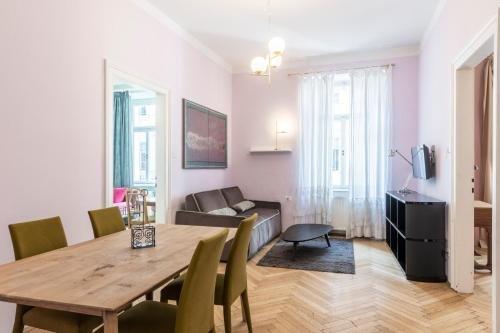 Apartments Laurenz - фото 10