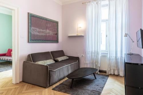 Apartments Laurenz - фото 11