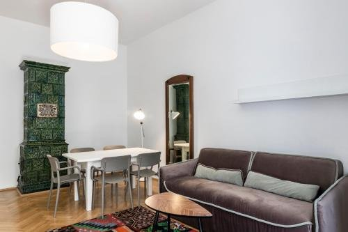Apartments Laurenz - фото 12