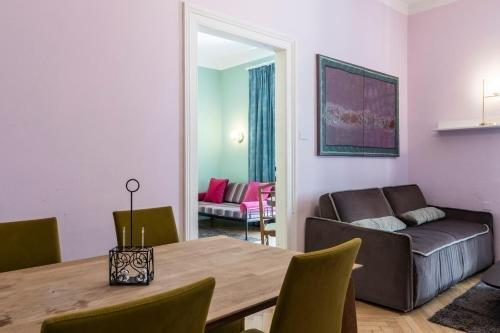 Apartments Laurenz - фото 13