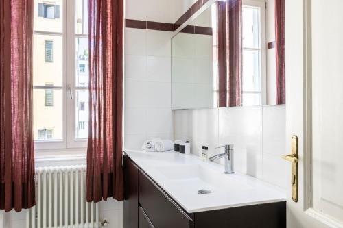 Apartments Laurenz - фото 15