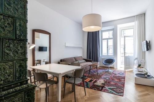 Apartments Laurenz - фото 18