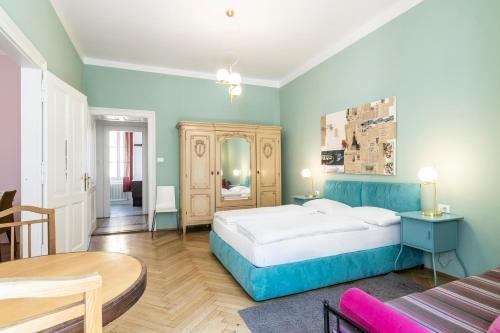 Apartments Laurenz - фото 2