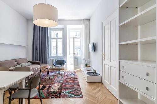 Apartments Laurenz - фото 21