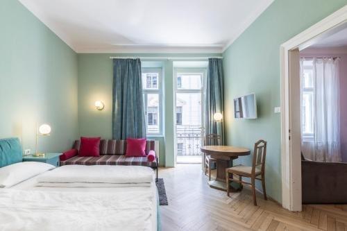 Apartments Laurenz - фото 3