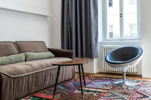 Apartments Laurenz - фото 5