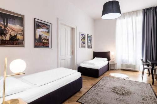 Apartments Laurenz - фото 6