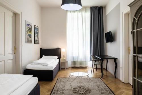 Apartments Laurenz - фото 7