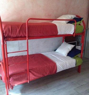 Il Delfino Bed & Breakfast 2 - фото 11