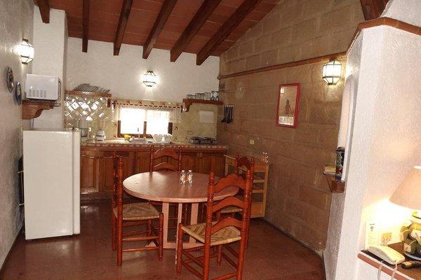 Villas Colibri - фото 13