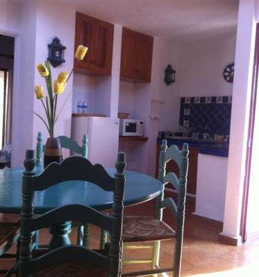 Villas Colibri - фото 16