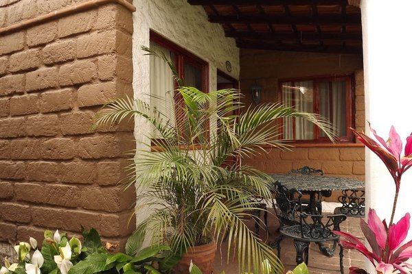 Villas Colibri - фото 19
