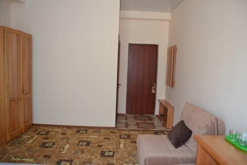Morosha Hotel - фото 11