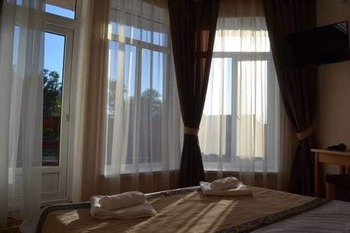 Morosha Hotel - фото 16
