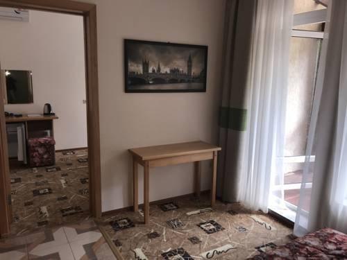 Morosha Hotel - фото 3