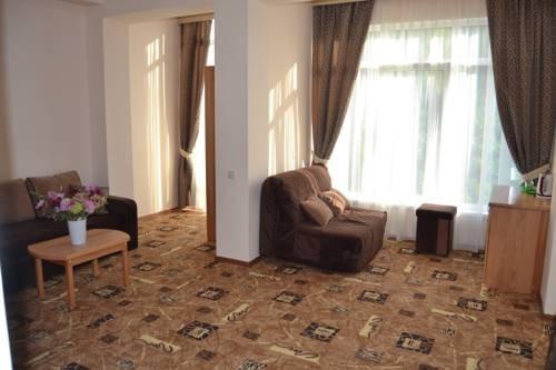 Morosha Hotel - фото 6