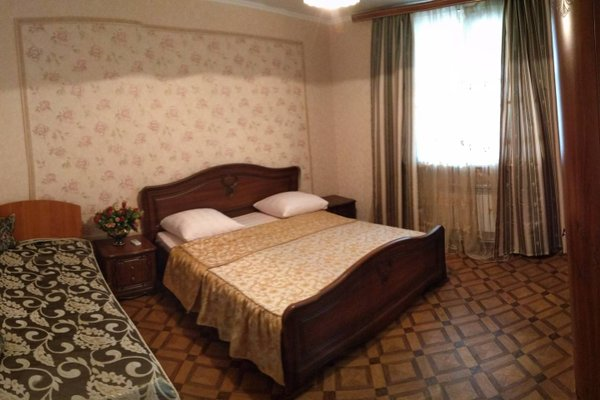 Apartment Rakhmaninova - фото 4