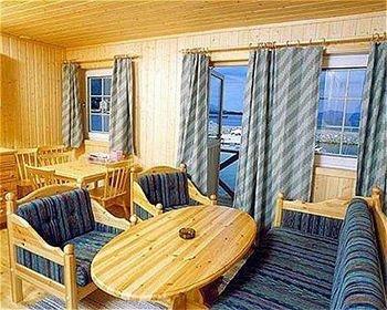 Turistsenteret Hotel - фото 3